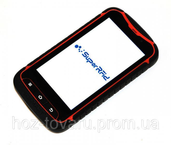 Smart KT274-S1 – Андроид, 4'', 2 SIM