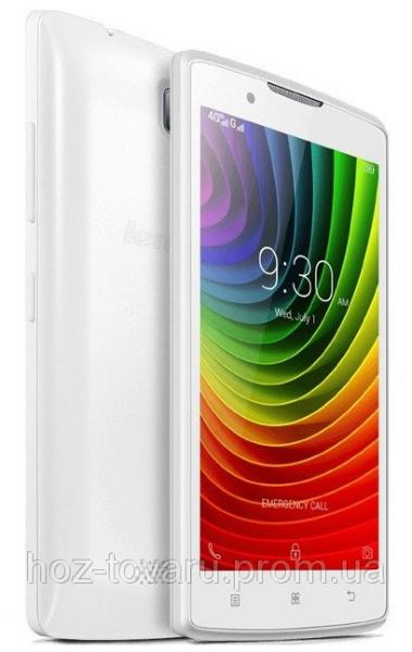 "Lenovo A2860 White  0.5/4 Gb, 4.5"", MT6735"