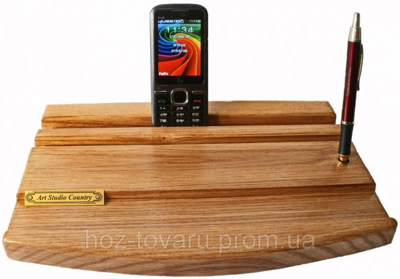 Подставка для телефона, смартфона, планшета (19х28 см)