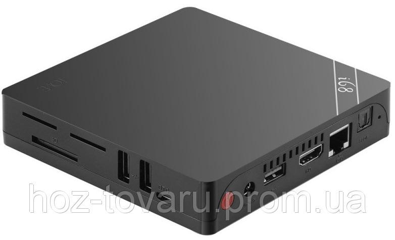 Смарт ТВ приставка Beelink i68  2/16 Gb