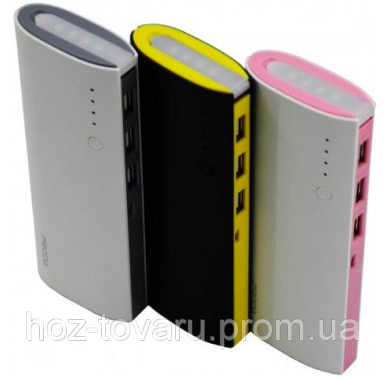Power Bank Remax Proda Star Talk PPP-11 12000mAh (Оригинал)