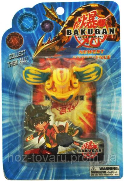 Bakugan Battle Brawlers Newest Experience (99011-2)