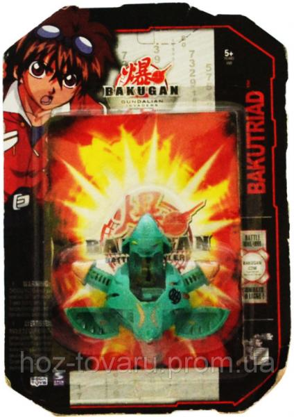 Bakugan Gundalian Invaders: 3,2 см (1 шт) (B-295-3)