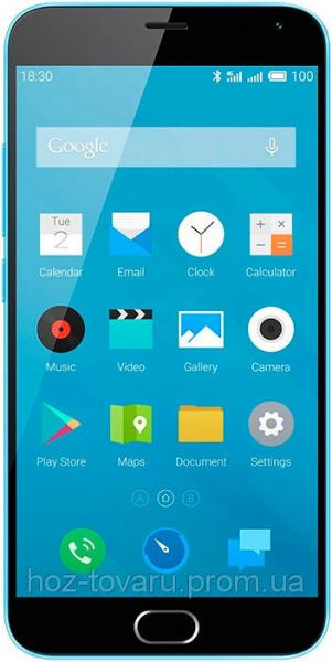 Meizu M2 Note  Blue 16GB (Модель с 1 Sim)