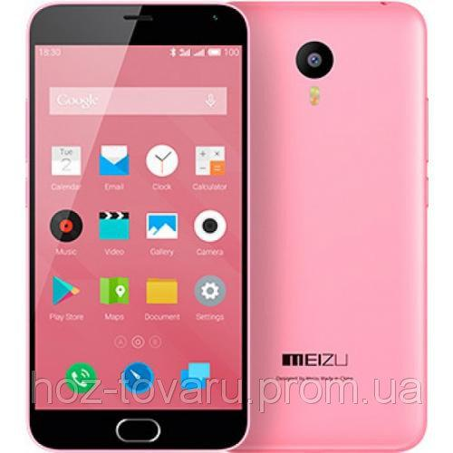 MEIZU M2 Mini pink 2/16 Gb