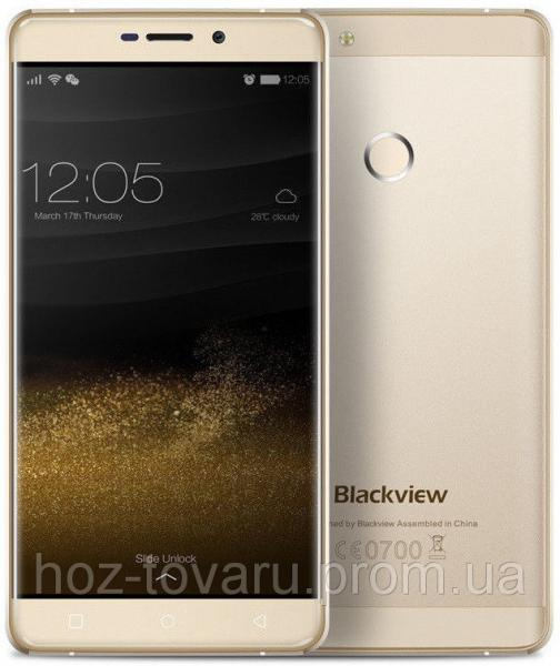"Blackview R7 gold  4/32 Gb,  5.5"", MT6755, 3G, 4G"