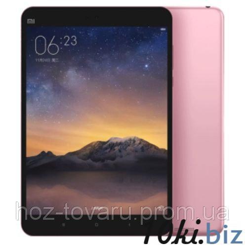 Планшет Xiaomi Mi Pad 2 16gb pink купить в Харькове - Планшетные компьютеры