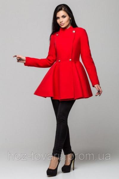 Пальто Джейн, женское пальто демисезонное