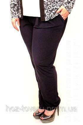 d0883269eb9 Женские брюки большого размера Фиеста - Брюки больших размеров на рынке  Барабашова