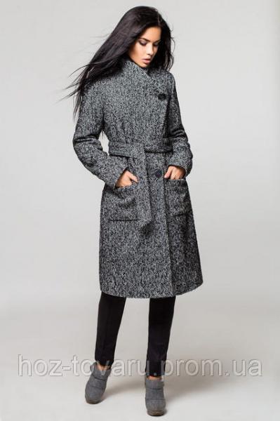 Пальто Варшава зима