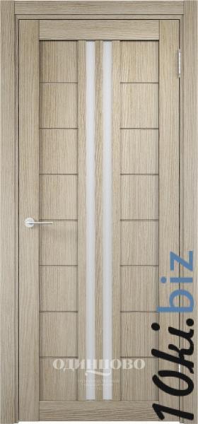 Межкомнатная дверь экошпон Берлин 08