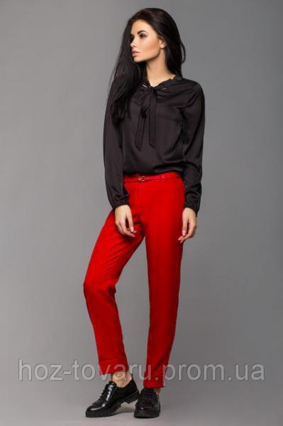Женские брюки Жасмин (5 цветов), классические брюки женские