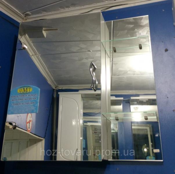 Шкафчик зеркальный 212 ШП