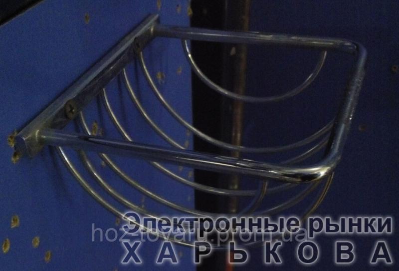 Держатель туалетной бумаги латунь - Держатели туалетной бумаги  на рынке Барабашова