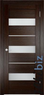 Межкомнатная дверь экошпон Мюнхен 02 Двери межкомнатные купить на рынке Апраксин Двор