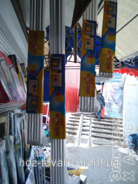 Сушка гармошка MILTON 0,80 м - Товары для стирки и сушки белья на рынке Барабашова