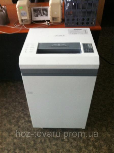 Уничтожитель бумаги,СД дисков,пластиковых карт,скрепок Terminator 2506c