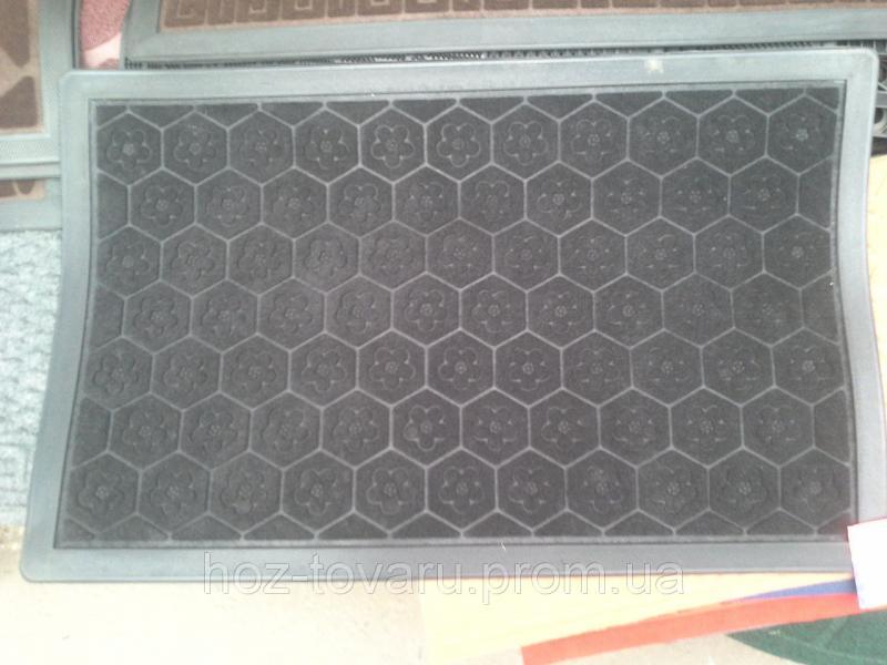 Коврик 50*80 прямоугольный