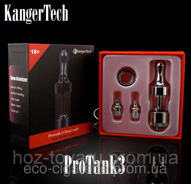 Клиромайзер Kanger ProTank 3