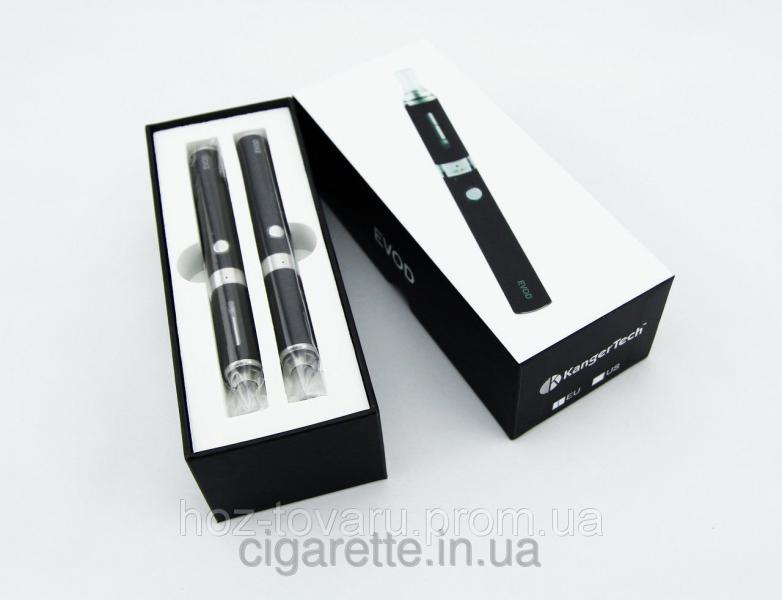 Электронная сигарета EVOD Kit 650mAh