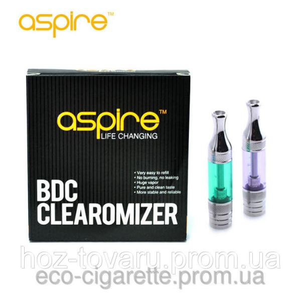 Клиромайзер Aspire ET (BDC)