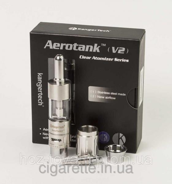 Клиромайзер Aero Tank V2