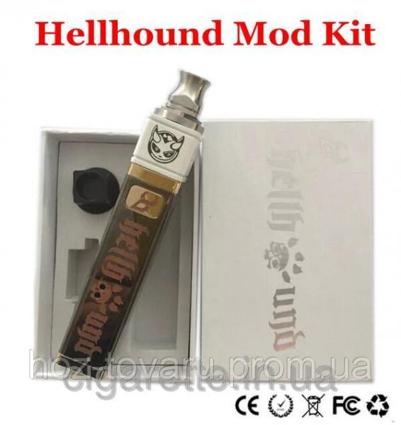 Батарейный Мод Hellhound mod kit