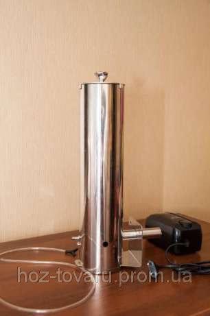Дымогенератор для холодного копчения SmoGen 1
