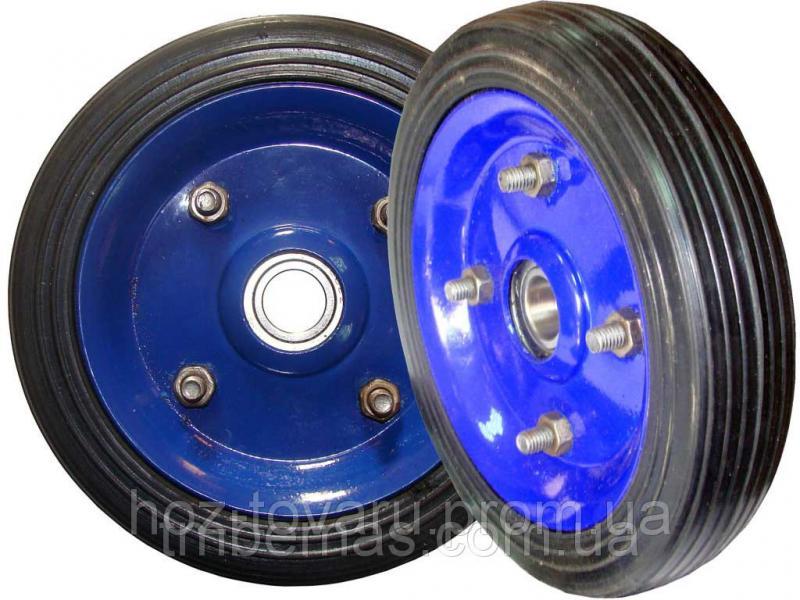 Колесо для тележки (диаметр 145)