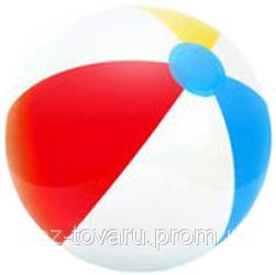 Мяч пляжный Bestway 41 см четырехцветный (31020)
