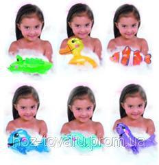 Надувные игрушки для ванной BestWay