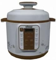Мультиварка-скороварка Vimar VMC 163