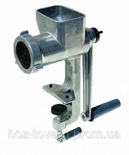 Мясорубка ручная Мотор Сич алюминий