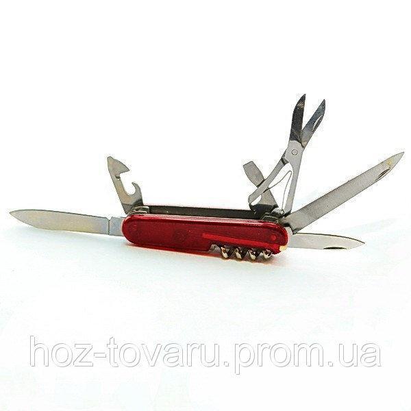 Нож многофункциональный 0309