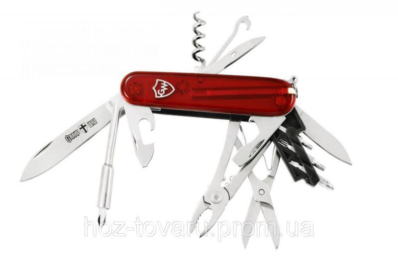 Нож многофункциональный 0311