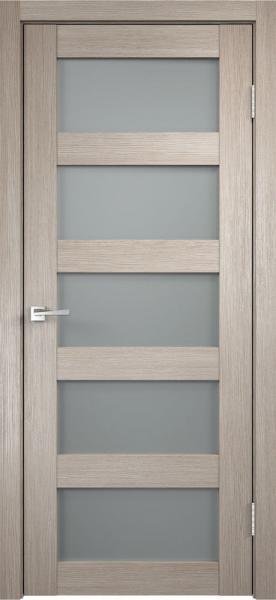 Межкомнатная дверь экошпон Тренд 5