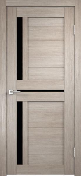 Межкомнатная дверь экошпон Дуплекс 3