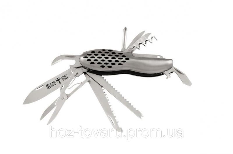 Нож многофункциональный 5011 (D)