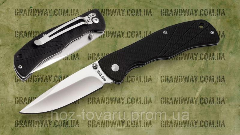 Нож складной E-03