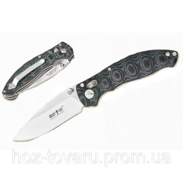 Нож складной 555