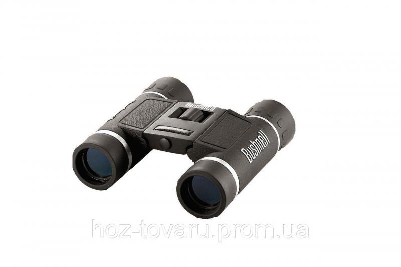 Бинокль Bushnell 10x28 (black)