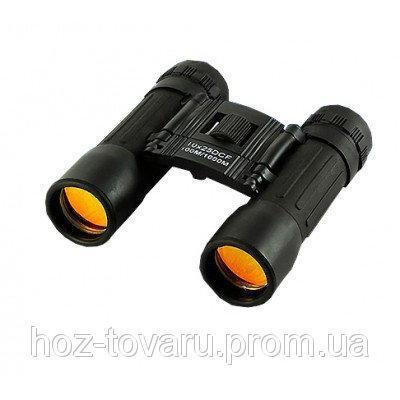 Бинокль Tasco 10x25 (black)