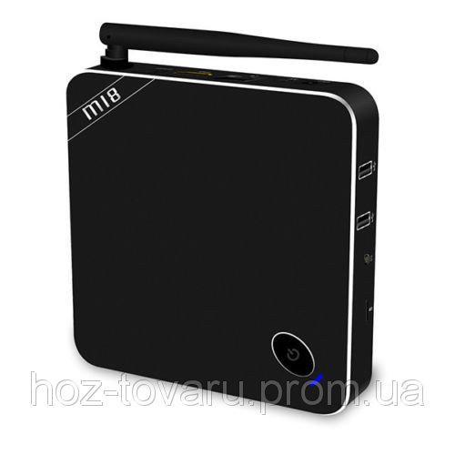 Смарт ТВ приставка Beelink M18  2/16 Gb