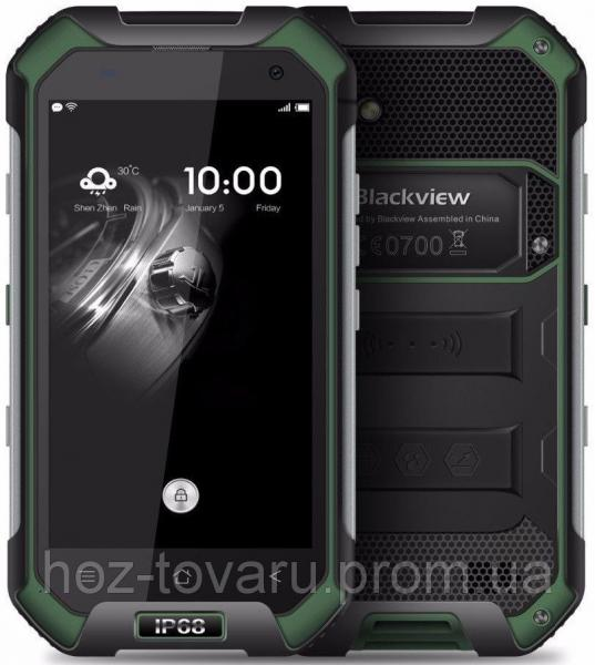 Blackview BV6000 green IP68 3/32 Gb