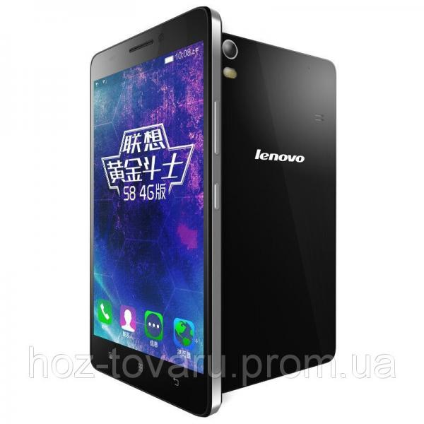 Lenovo A7600 S8 black  2/8 Gb