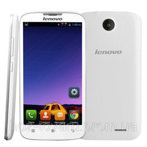 Lenovo A560 white  0.5/4 Gb