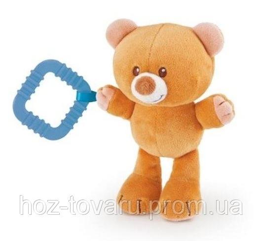 Мягкая игрушка грызунок медведь Тэдди Trudi (28302) Труди
