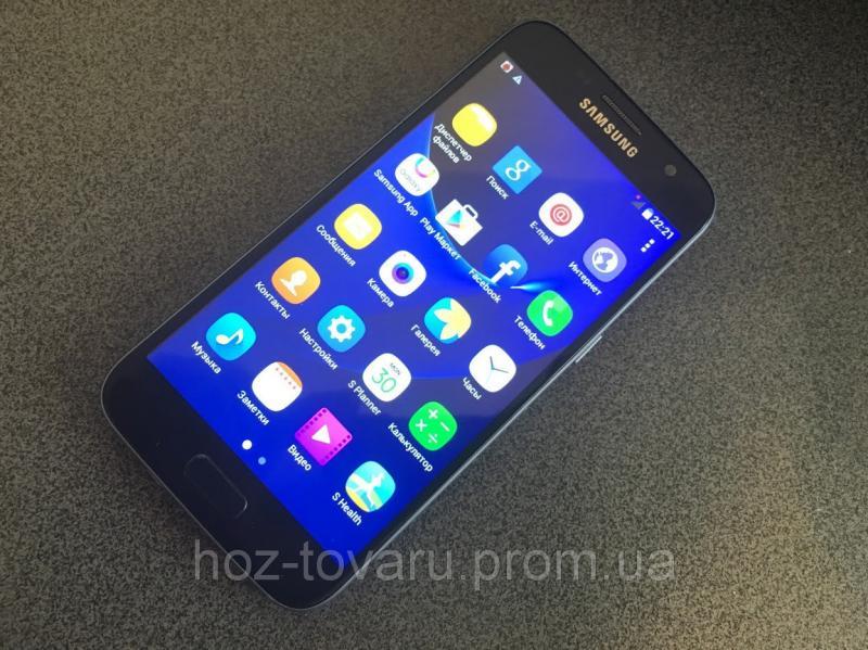 Samsung Galaxy S7 (2SIM) Металл