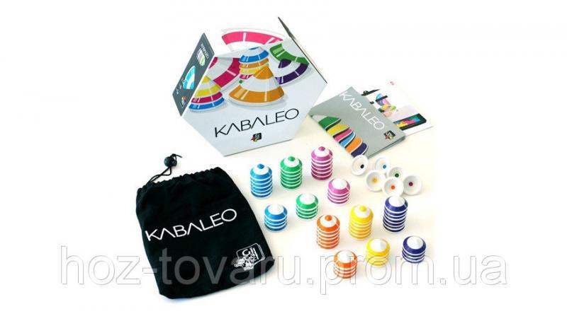 Настольная игра KABALEO Gigamic (30301) Джигамик