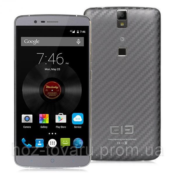 Elephone P8000 gray